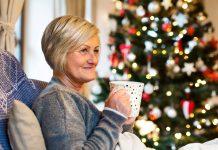 A Karácsony egyedül is lehet élvezetes