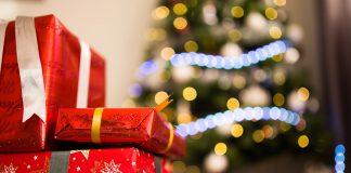 karácsonyi adománygyűjtés
