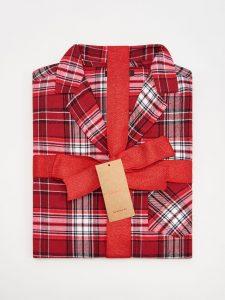 Karácsonyi ruha a Reservedben