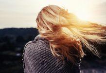 Az almaecetes hajöblítés ragyogóvá és egészségessé teszi hajad