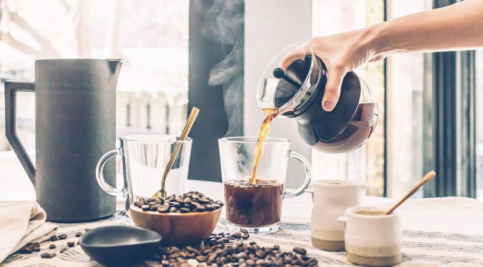 Különleges kávé receptek, amik egészségesek is