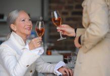 Az igazi nő olyan, mint a jó bor