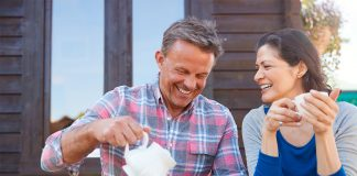 Randizás válás után - Így kezdd el!