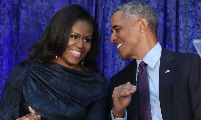 Boldog házasság idézetek Michelle Obamától