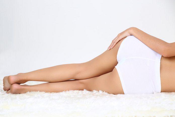Narancsbőr elleni kezelés természetes módon