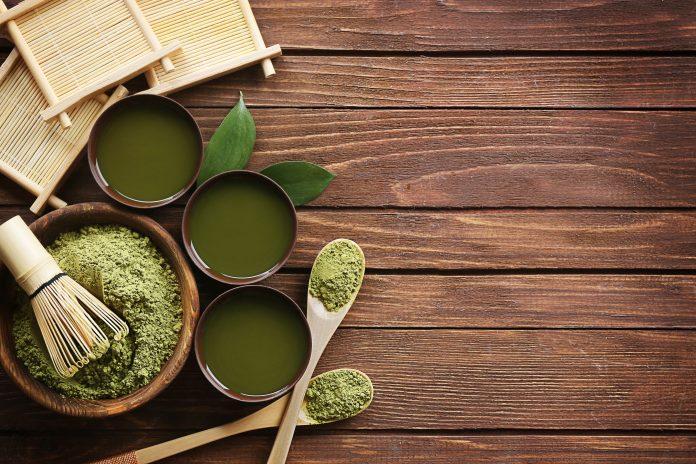 Matcha tea por jótékkony hatásai
