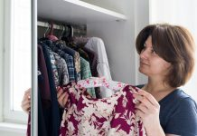 Így rendezd át ruhatárad