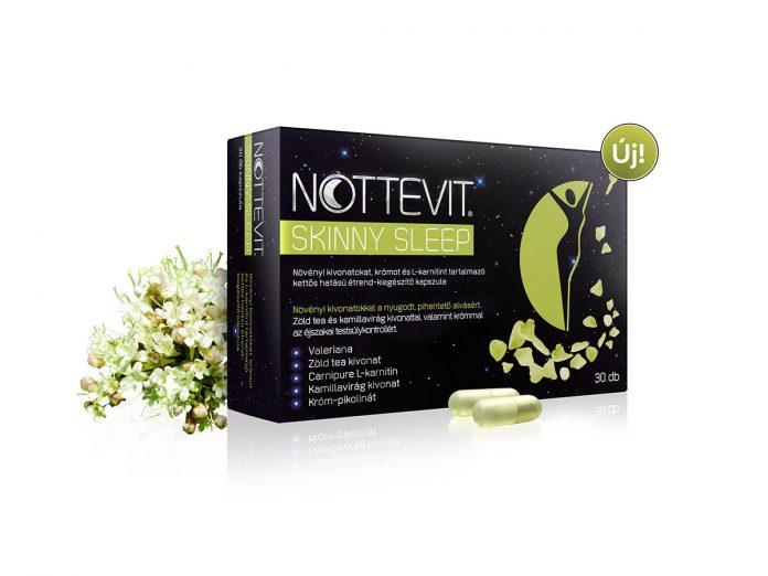 Nottevit - Skinny sleep