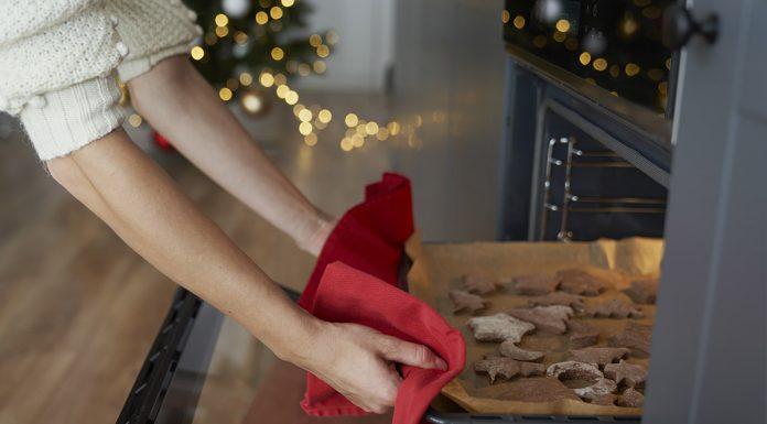 Egészséges és finom karácsonyi süti receptek