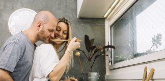 Otthoni programok pároknak