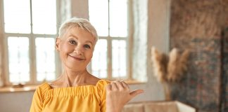 A pozitív gondolkodás segít győzedelmeskedned a bezártság miatti stressz felett