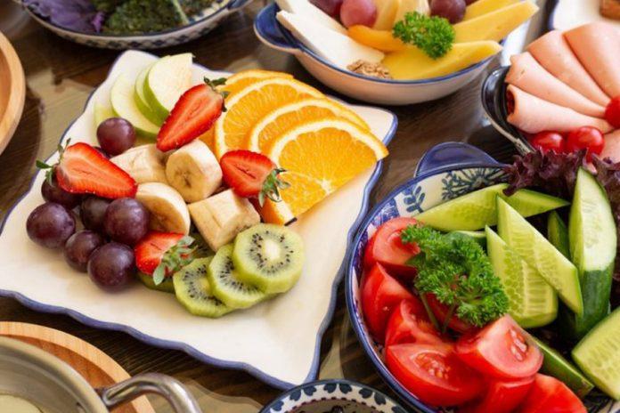 Vitaminforrások az immunrendszer védelméért