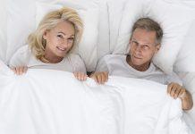 5 ok, amiért a szexuális élet 50 felett a leginkább kielégítő