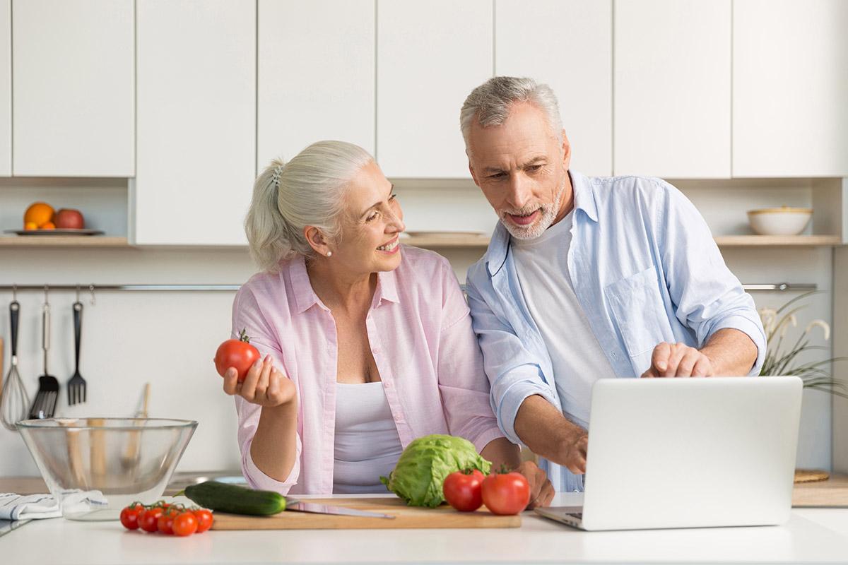 Az étrend-összeállítás és -átalakítás alapelvei
