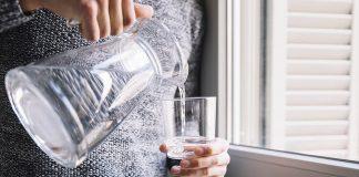 Napi vízfogyasztás - Mennyit igyál?