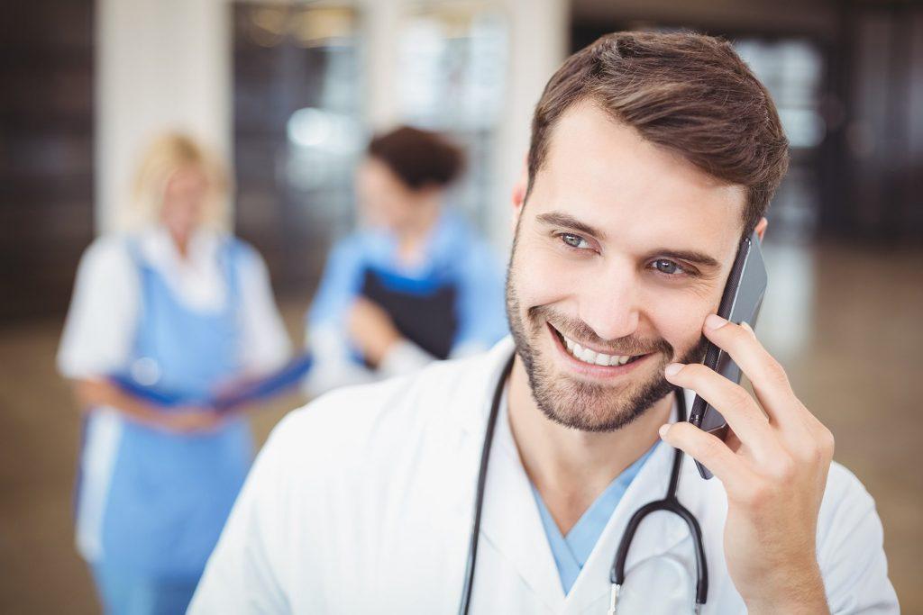 T-Doc telemedicina szolgáltatások