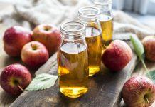 Az almaecetes víz jótékony hatásai