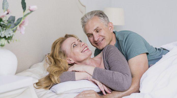 Az alvászavar kezelése javíthatja szexuális életed