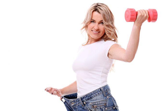 Lehetséges a fogyás edzés nélkül?