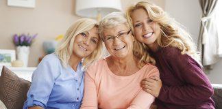 Mérgező anyóstól a példaképig - anyós típusok
